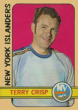 88 NYIS Terry Crisp