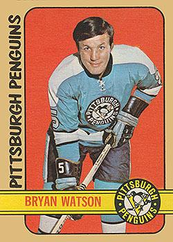 90 PITT Bryan Watson