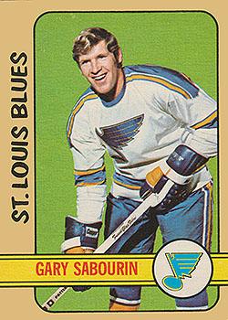 91 SLOU Gary Sabourin