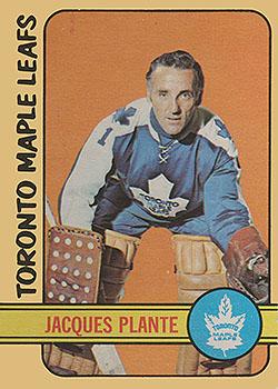 92 TORO Jacques Plante