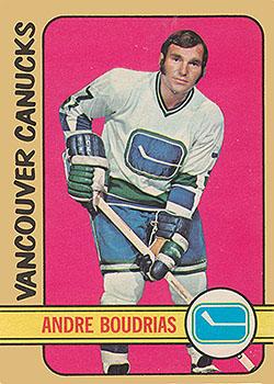 93 VANC André Boudrias
