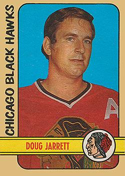 97 CHIC Doug Jarrett