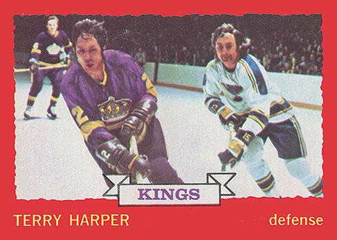 80 LOSA Terry Harper