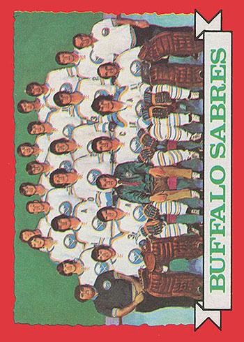94 BUFF Gilbert Perreault