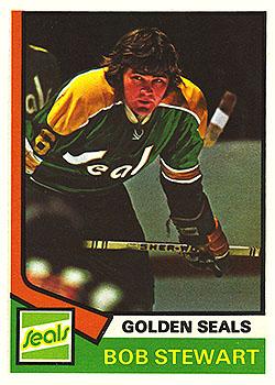 92 CALI Bob Stewart