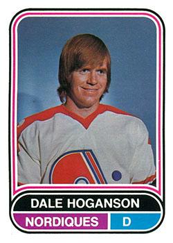 2 QUÉB Dale Hoganson