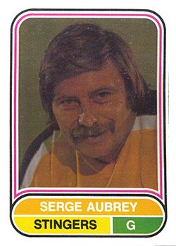3 CINC Serge Aubry