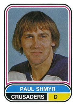 5 CLEC Paul Shmyr