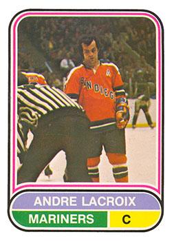 10 SAND André Lacroix
