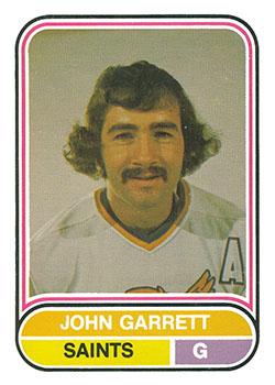 12 MINF John Garrett