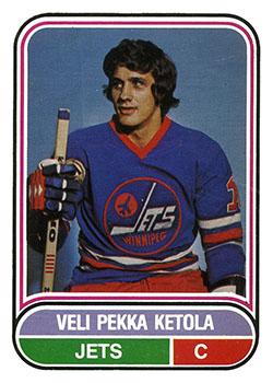 15 WINN Veli-Pekka Ketola
