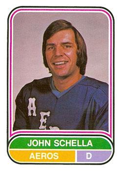 21 HOUA John Schella