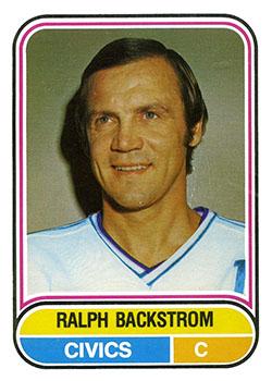 23 OTTN Ralph Backstrom