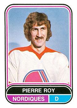 25 QUÉB Pierre Roy