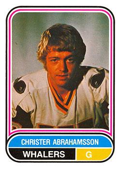 28 NEWE Christer Abrahamsson