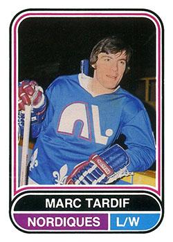 30 QUÉB Marc Tardif