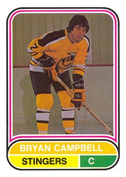 31 CINC Bryan Campbell