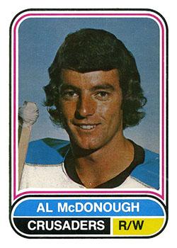 33 CLEC Al McDonough