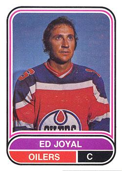 36 EDMO Eddie Joyal
