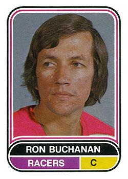 39 INDI Ron Buchanan