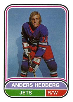 40 WINN Anders Hedberg