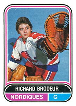44 QUÉB Richard Brodeur