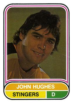45 CINC John Hughes