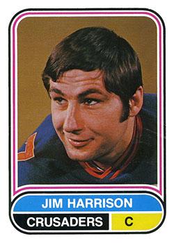 47 CLEC Jim Harrison