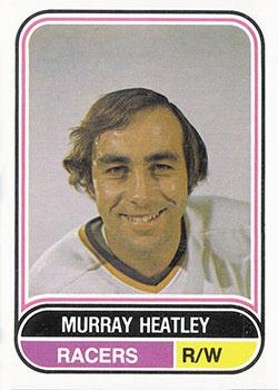 53 INDI Murray Heatley