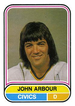 54 OTTN John Arbour