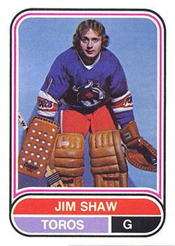 55 TORT Jim Shaw