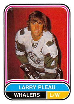 56 NEWE Larry Pleau