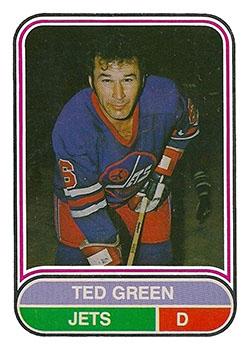 57 WINN Ted Green