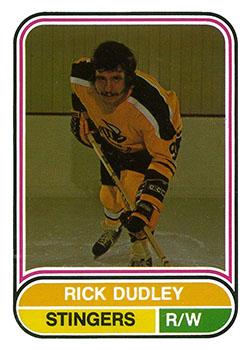 58 CINC Rick Dudley