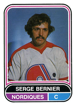 60 QUÉB Serge Bernier