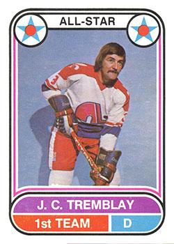 62 QUÉB Jean-Claude Tremblay
