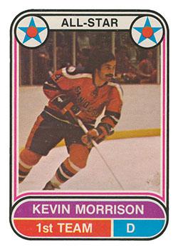 63 SAND Kevin Morrison
