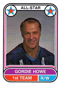 66 HOUA Gordie Howe