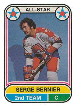 70 QUÉB Serge Bernier
