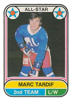 71 QUÉB Marc Tardif