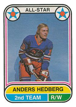 72 WINN Anders Hedberg