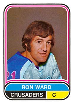73 CLEC Ron Ward