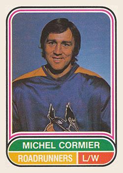74 PHOE Michel Cormier