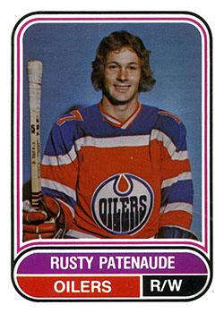 76 EDMO Rusty Patenaude