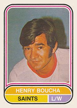 79 MINF Henry Boucha