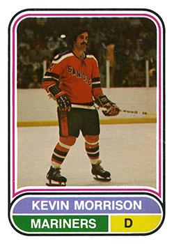 80 SAND Kevin Morrison