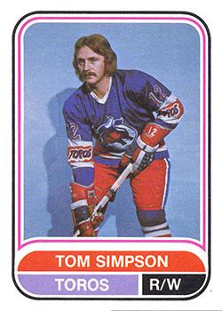 81 TORT Tom Simpson