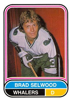 82 NEWE Brad Selwood