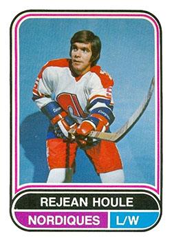 84 QUÉB Réjean Houle