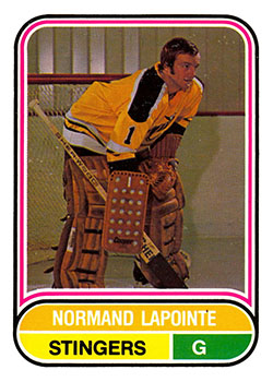 85 CLEC Normand LaPointe